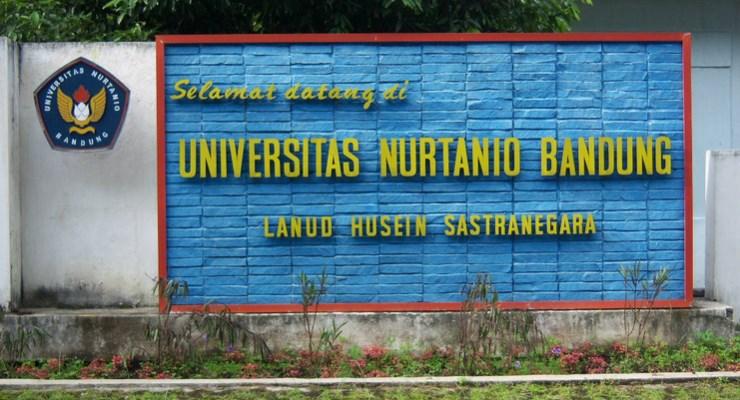 Universitas-Nurtanio-Bandung