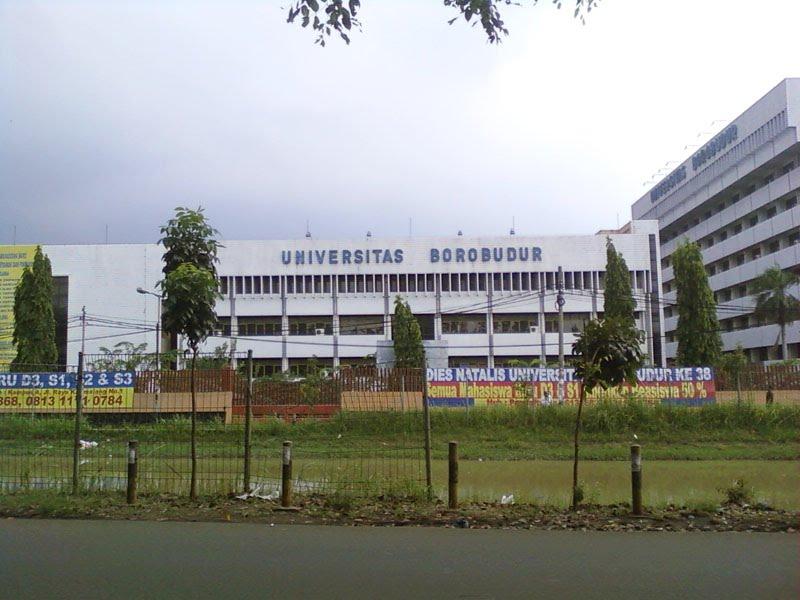 kampusborobudur