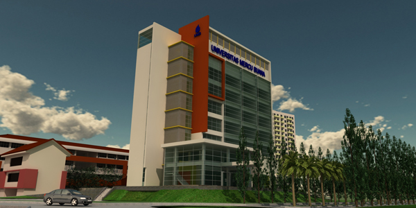 kursus-privat-3dsmax-contoh-universitas-mercubuana-tower-by-kursusprivatdotcom-1